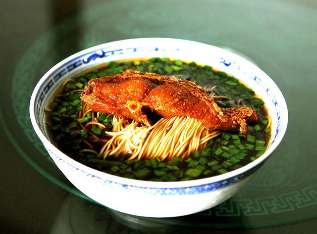 中国美食_昆山奥灶面 - 舌尖上的中国,美食图片,家常菜,食谱,特色小吃