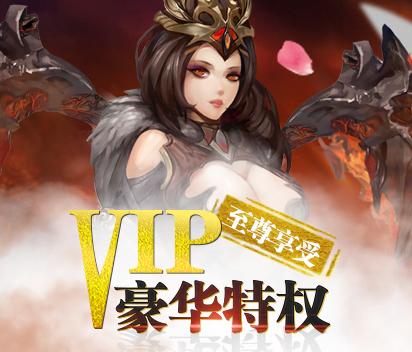 VIP豪华特权