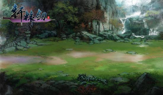 回归神话世界,37《轩辕剑》游戏操作与职业说明
