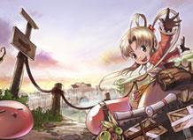 RO仙境物语游戏截图1