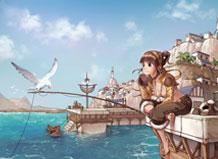 RO仙境物语游戏截图4