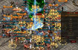 烈火沙城游戏截图