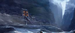 武林三游戏截图
