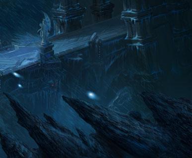 暗黑大天使游戏截图
