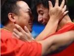 刘国梁首开微博:那个不懂球的胖子来啦