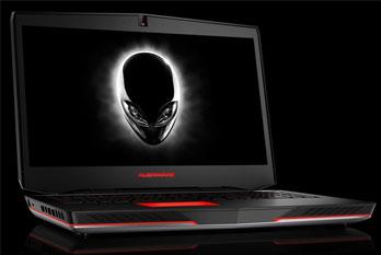 Alienware 14笔记本电脑
