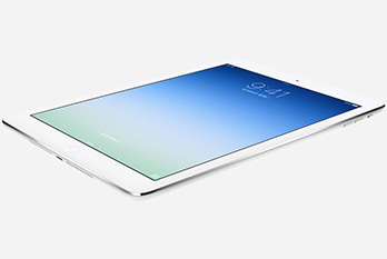iPad Air 16G wifi版